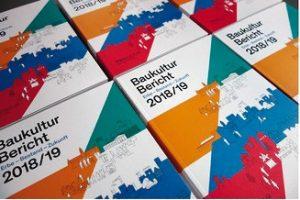 Baukulturbericht 2018/19. Bild: Bundesstiftung Baukultur