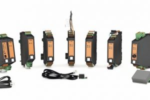 Modulare und digitale Rauchabzugszentrale
