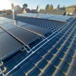 Sonnenkollektor für Wärmepumpen