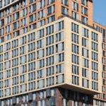 Unterschiedliche Fassaden-Klinker-Sortierungen.