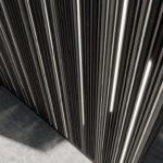 Gefertigt werden alle Oberflächen der Profile mit einer Microriffelung. Bild: Mocopinus