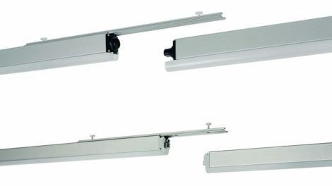 LED-Hallenleuchte