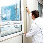 Innendämmung am Fenster mit dünnen Laibungsplatten