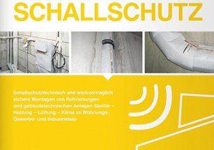 Neues Merkblatt: Körper-Schallbrücken und Co.