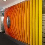 Knauf Ceiling mit individuellem Design