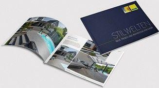 Kostenfreie Broschüre Stilwelten