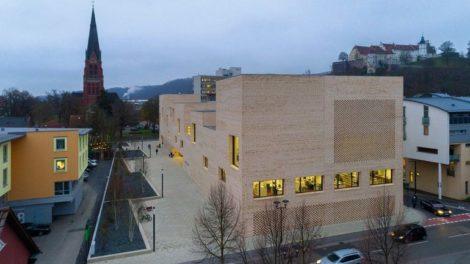 Bibliothek Heidenheim