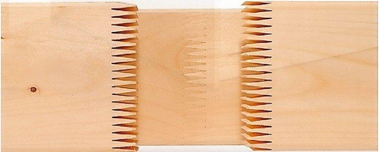 Überwachungsgemeinschaf Konstruktionsvollholz e.V.: Holzbaustoffe mit überwachter Qualität