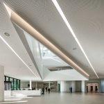 Foyer der Hypovereinsbank München. Bild: HGEsch Photography