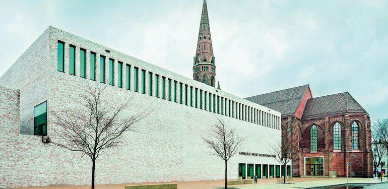 Neubau Musikforum Bochum. Bilder: Schörghuber