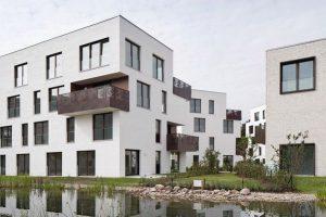 Glasabsturzsicherung für schlanke Fensterprofile: Licht und Leichtigkeit