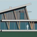 Detail. Zeichnung: Architektenburo Ten Hove