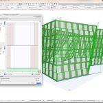 Entwurf eines 3D-Modells. Bild: Graphisoft
