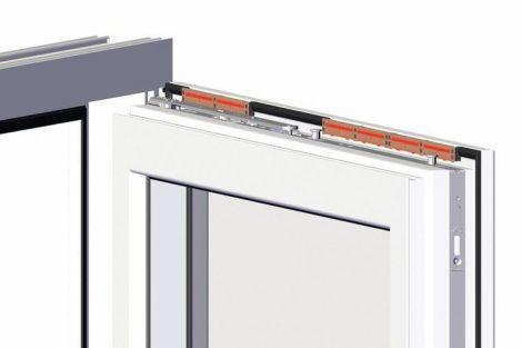 DIN-Änderungen einfach umsetzen mit Fensterfalzlüfter