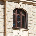 Der besondere Charme konnte erhalten werden. Bild: Kneer-Südfenster