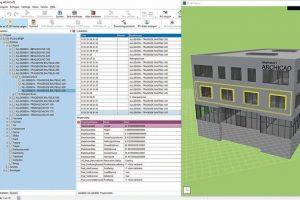 AVA-Softwarelösung: Unabhängig sein im BIM-Prozess. Bild: Softtech
