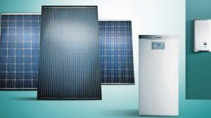 Photovoltaik-Systeme planen und installieren