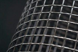 Gitter. Bild: HITEXBAU