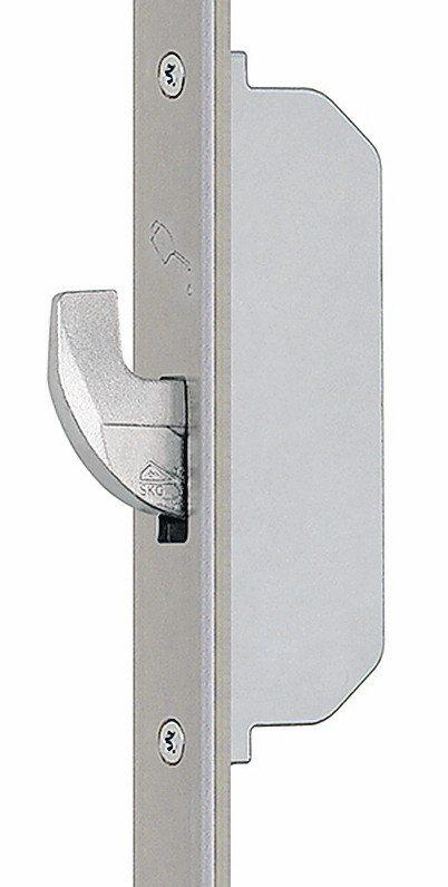 Barrierefrei: Die neue motorische Mehrfachverriegelung von Gretsch-Unitas erfüllt die gestiegenen Anforderungen an Türen.
