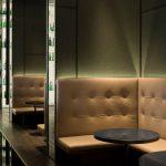 Die Roomers Bar ist Herz und Seele des Hauses und steht auch Gästen offen, die nicht im Hotel übernachten. Bild: Roomers Baden-Baden