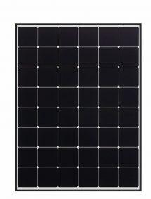 48-Zellen-Photovoltaikmodul: Maximale Leistung auf minimaler Dachfläche