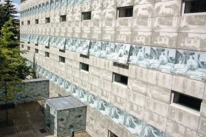 Fotobeton, Lichtbeton und 3D-Betondruck - Gestaltungsvielfalt für Betonfassaden.