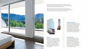 Fenster und Haustüren