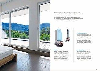 Fenster und Haustüren. Bild: Käuferle