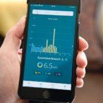 mobile Smart-App von Siemens