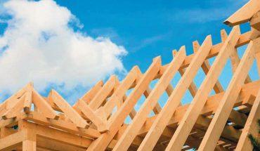 Überwachte Qualität von Konstruktionsvollholz und Balkenschichtholz