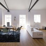 Zu den schicken Loftwohnungen gehören nach der Feuchtebeseitigung nun auch wieder trockene Keller- und Lagerräume. Bild: Isotec GmbH