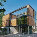 Neubau einer Kindertagesstätte in Esslingen: Differenzierte Oberflächenhaptik