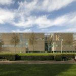 Kunsthalle Mannheim. gmp Architekten von Gerkan, Marg und Partner. Bild: Constantin Meyer Photographie