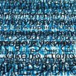 Selbst die feinen Linien der arabischen und fernöstlichen Schriftzeichen sehen gestochen scharf aus. Bild: Sedak