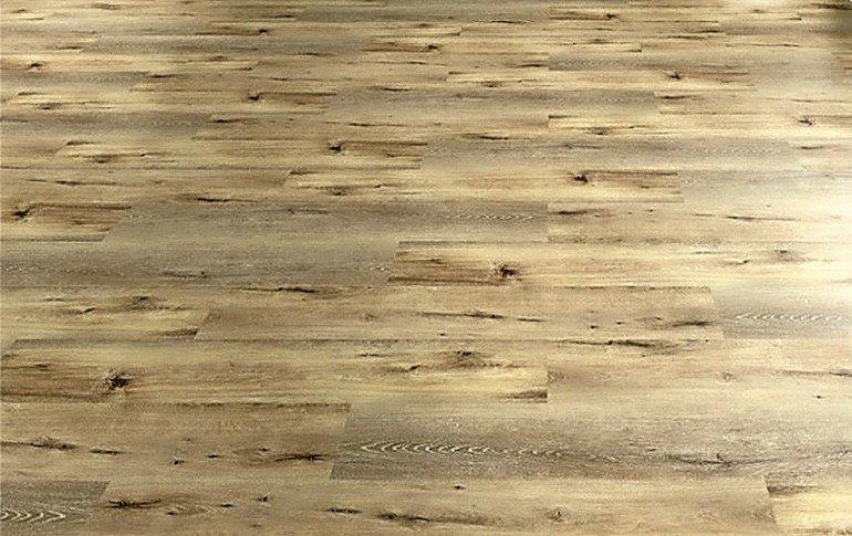 Elastische Designböden mit Holz- und Steindekoren für den Wohnbereich: Wineo 400 bietet 18 Holz- und zehn Steindekore mit hochwertiger Synchronprägung. Bild: wineo