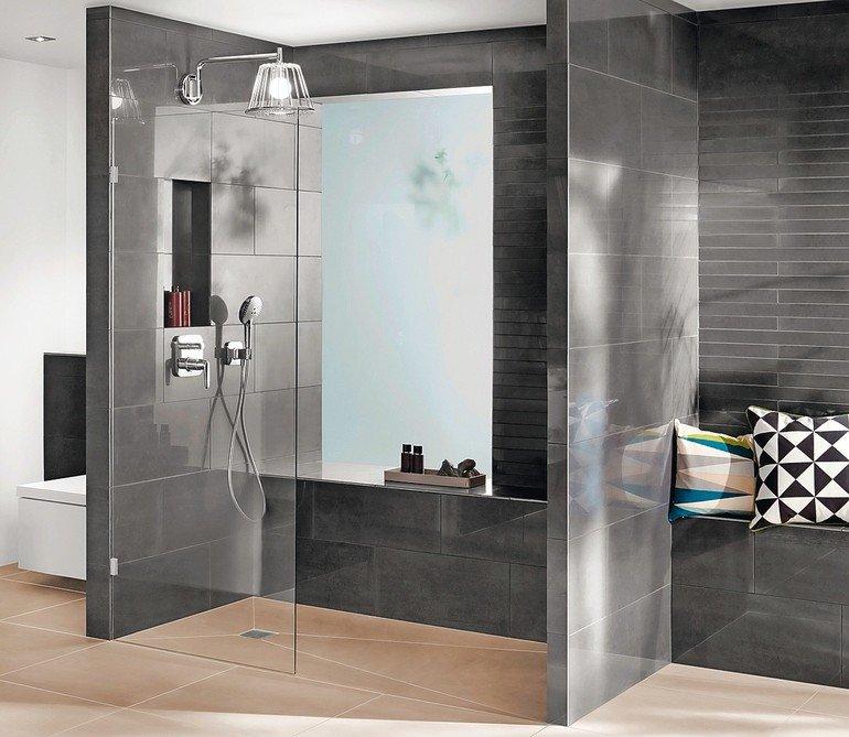Polystyrol Hartschaum Bauplatten Fur Bodengleiche Duschen