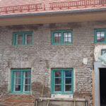 Kalk-, Poren- oder Sanierputz: Dauerhafte Bauwerksabdichtung mit schadenfreier Oberfläche trägt zum (Wert)Erhalt des Gebäudes bei. Bild: Baumit