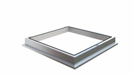 Aufstocksystem für die Sanierung von Tageslichtelementen