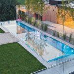 Infinity-Pool mit sedak-Glas - Grenzenlos schwerelos durch Glas