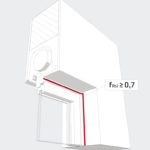 Bauanschlussfuge_Rollladenkasten_mit_Fenster_Abbildung:_Beck+Heun