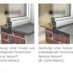 Vier_verschiedene_Varianten_eines_Fensterbankanschlusselemente,_um_für_nahezu_jede_Sanierungsmaßnahme_ein_geeignetes_System_zu_bieten._3D-Visual:_Beck+Heun