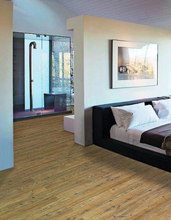 Hochwertig und komfortabel: Wasserfester Korkboden