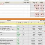 Direkter Preisvergleich Gewerke-LV mit Modellpreisen aus RGB. Bild: G&W Software AG