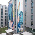 Gestaltung für Budget Design Hotels: Die Innenarchitektur der Häuser wird von einem übergreifenden Designkonzept mit regionaler Interpretation geprägt. Bild: Motel One