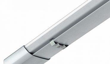 Kabellos vernetzbar und energieeffizient: LED-Sensor-Wannenleuchte