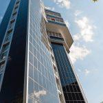 Energieautark: Der alte Wasserturm in Radolfzell wurde zum Hotel umgebaut und ist das erste Null-Energie-Hochhaus der Welt.