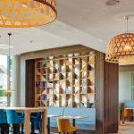 """Hotelrestaurant für junge Leute und Junggebliebene, für Touristen wie Geschäftsreisende – alles unter der Prämisse """"guter Service bei bezahlbaren Preisen"""". Bilder: Olaf Rohl, Aachen"""