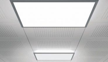 Bildschirmarbeitstaugliches biodynamisches Licht