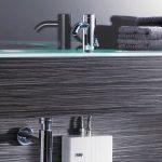Waschbecken. Bild: AEG Haustechnik