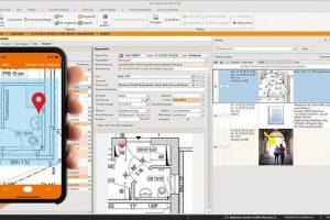 Mobile Baudokumentation: Noch effektivere Datenerfassung für Bauleiter